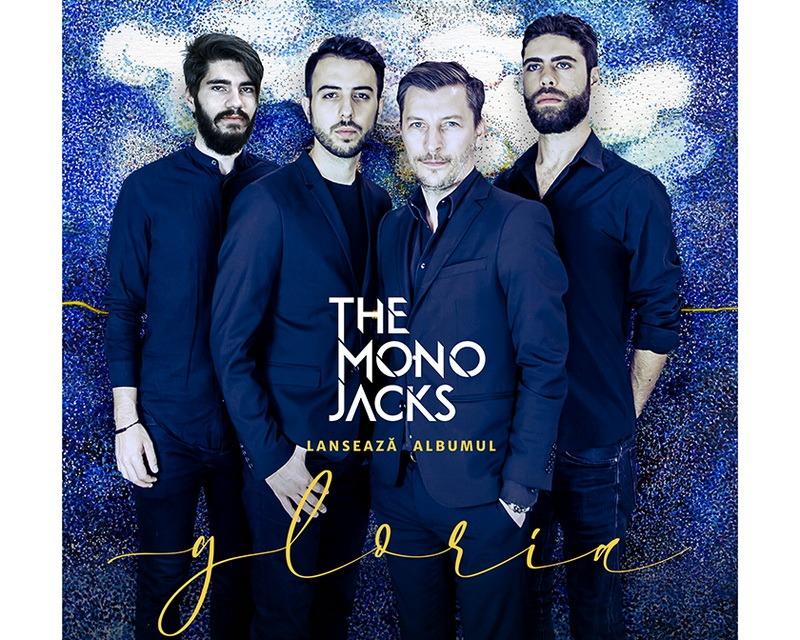 The Mono Jacks lansează albumul Gloria la Oradea(VIDEO)
