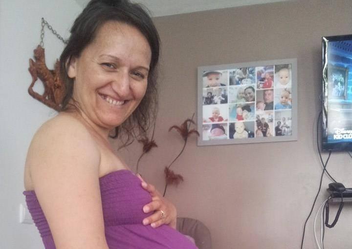 Crimă oribilă: O orădeancă însărcinată în luna a şaptea, omorâtă de soţ în Franţa, împreună cu cei doi copii
