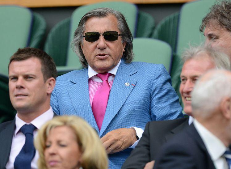 """Năstase nu crede că are interdicţie la Wimbledon: """"Atunci mă deghizez şi eu!"""""""