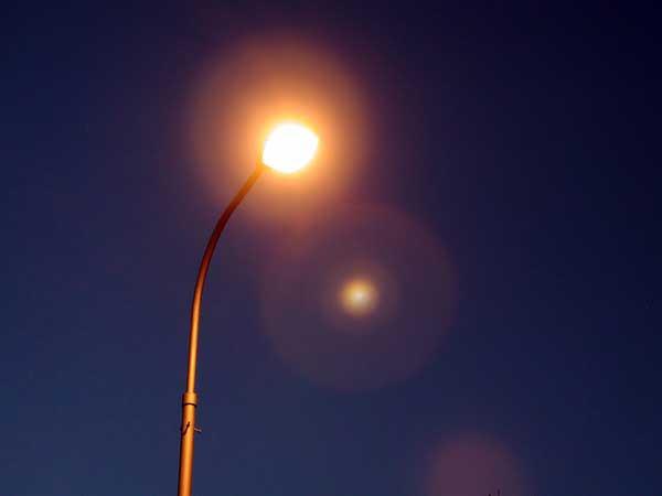 """""""Se face lumină"""" înspre Sânmartin"""