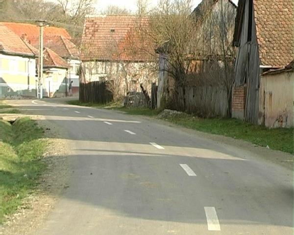 O familie a câştigat în instanţă întreaga suprafaţă a unui sat din Arad şi vrea să evacueze localnicii