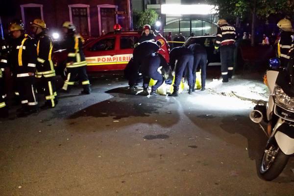 Cutremurător: Primul apel la 112 care anunţă incendiul din Colectiv: Acum ard nişte oameni! (AUDIO)