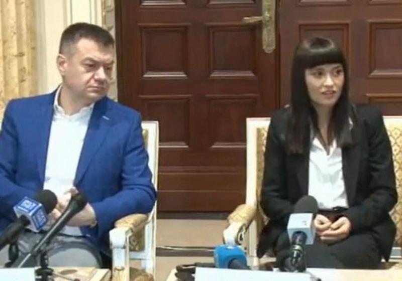Controversă: Irina Rimes, numită ambasador al Zilei Brâncuși de Ministerul Culturii. Declarațiile care au pus pe jar internetul