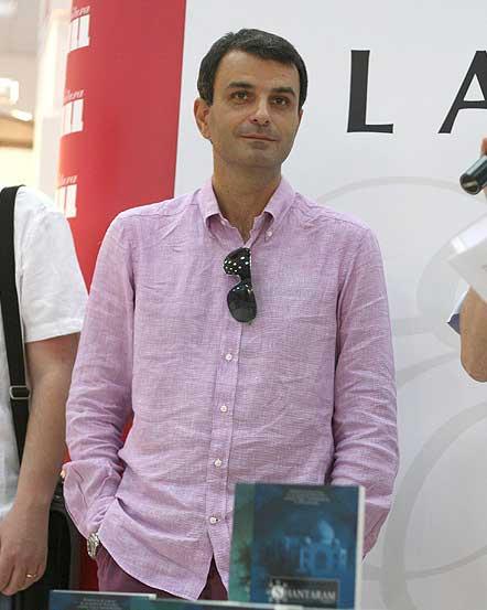 Lucian Mîndruţă vine la Oradea pentru a prezenta un bal caritabil