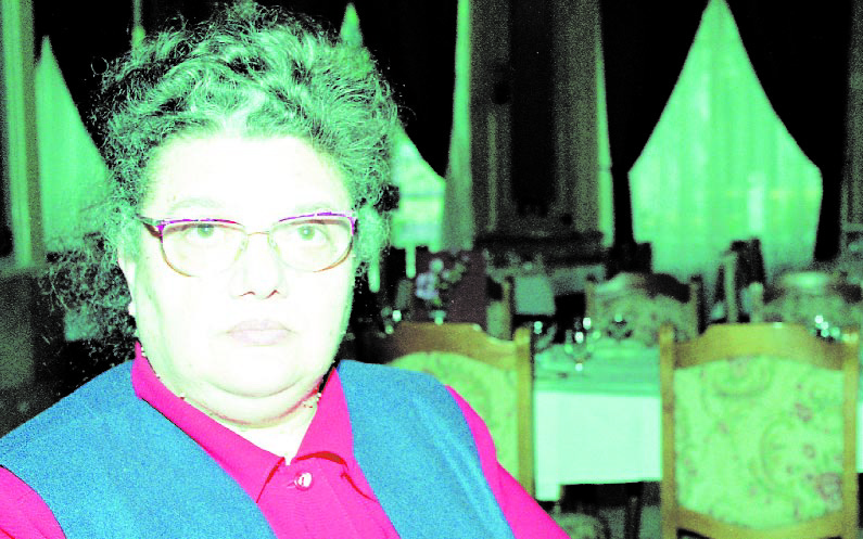 """Maria Bondici, patroana Restaurantului Oradea: """"Ţin prea mult la meserie ca să-mi bat joc de ea"""""""