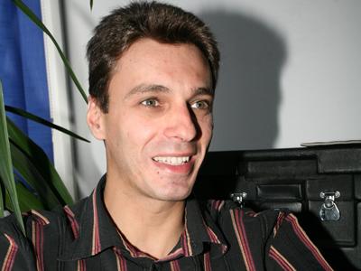 Mircea Badea şi-a donat maşina