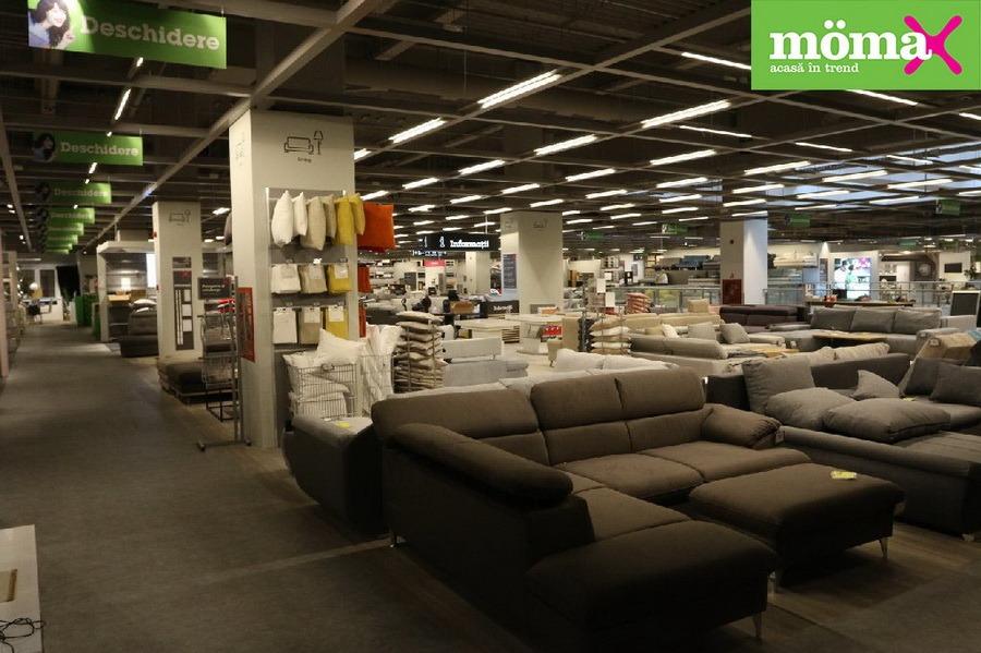 2020 îi aduce pe orădeni acasă în trend. Cel mai mare Mӧmax din România îşi deschide porţile joi la Oradea Shopping City (FOTO)