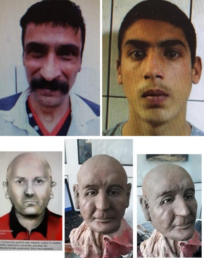 Criminalii bărbatului găsit legat la gură și cu mâinile la spate în Crișul Repede au fost condamnaţi definitiv. Ce pedepse au încasat