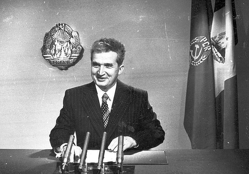 (sursa foto: Wikipedia / Fototeca online a comunismului românesc)