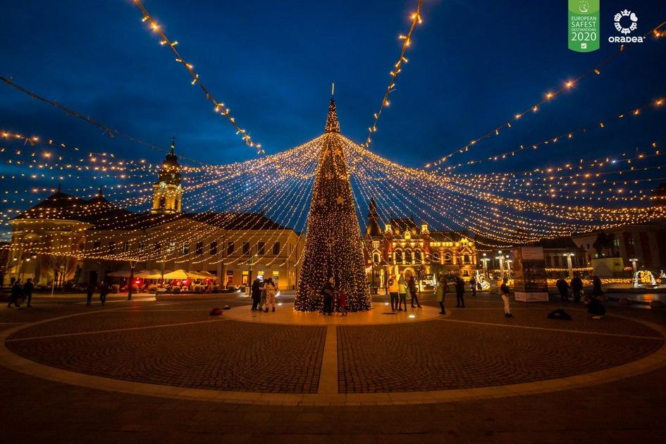 Foto: Facebook / Visit Oradea