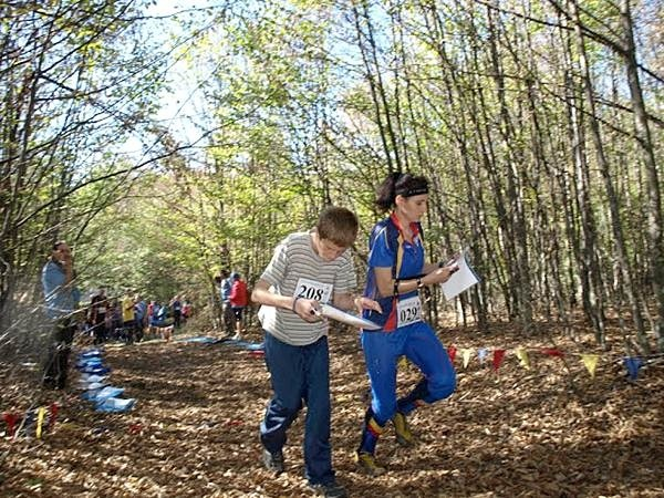 Cupa Bihorul şi Campionatul Naţional de Orientare sportivă pe echipe au loc în pădurile Betfia şi Mierlău