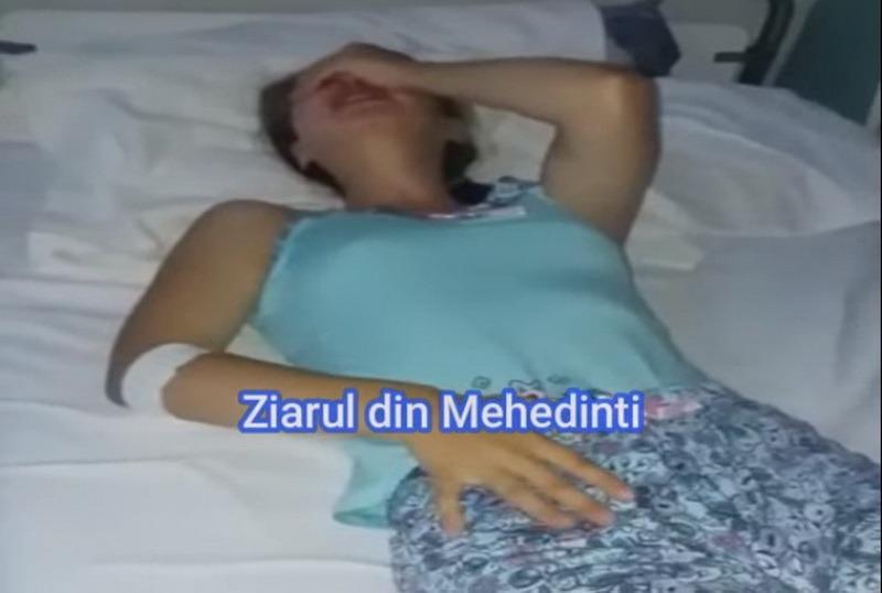 Scene revoltătoare într-un spital din România. Asistenta către pacientă: Vrei să te omor eu? (VIDEO)