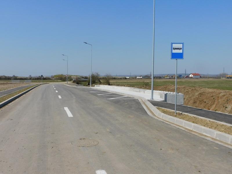 Lăudăroşenie găunoasă la Consiliul Judeţean Bihor: A fost recepţionat Parcul Industrial Tileagd, după aproape patru ani şi fără racordare la gaz (FOTO)