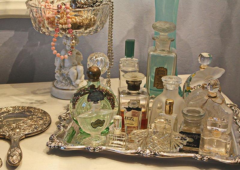 (Foto: generic, sursa: Parfumediary.com)