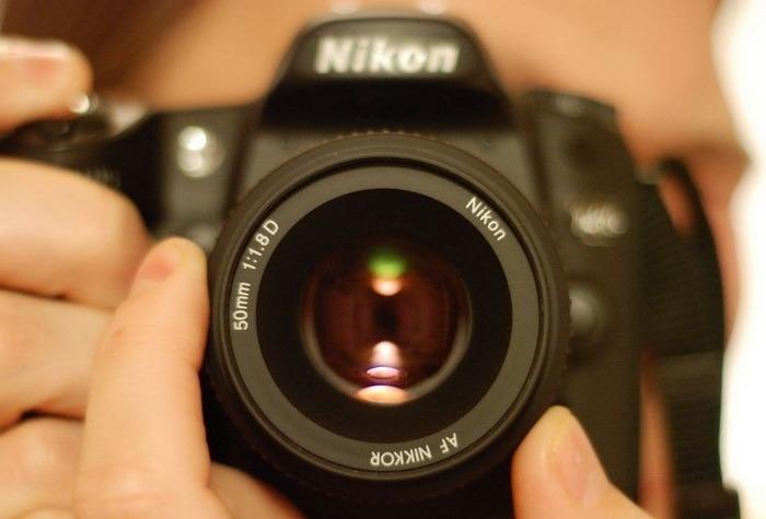 La fotoclub Nufărul, curs intensiv pentru începători