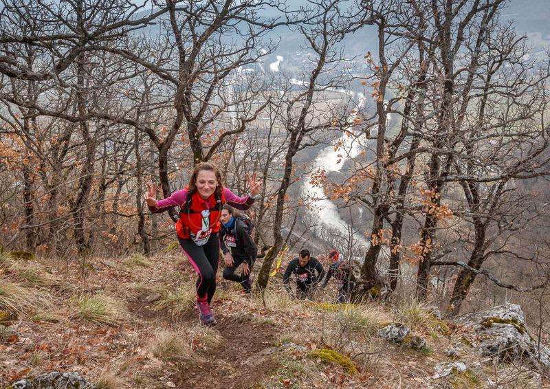 Tai-o pe munte! Bihorul va avea prima reţea de trasee pentru alergare montană din România