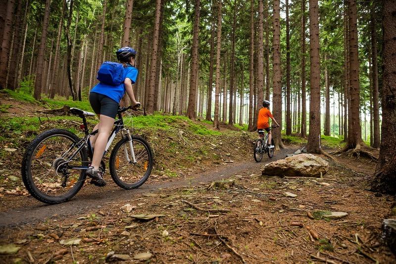 Pedalezi şi donezi! Concurs de ciclism la Ineu, deschis tuturor bicicliştilor dornici să sprijine proiectele educaţionale