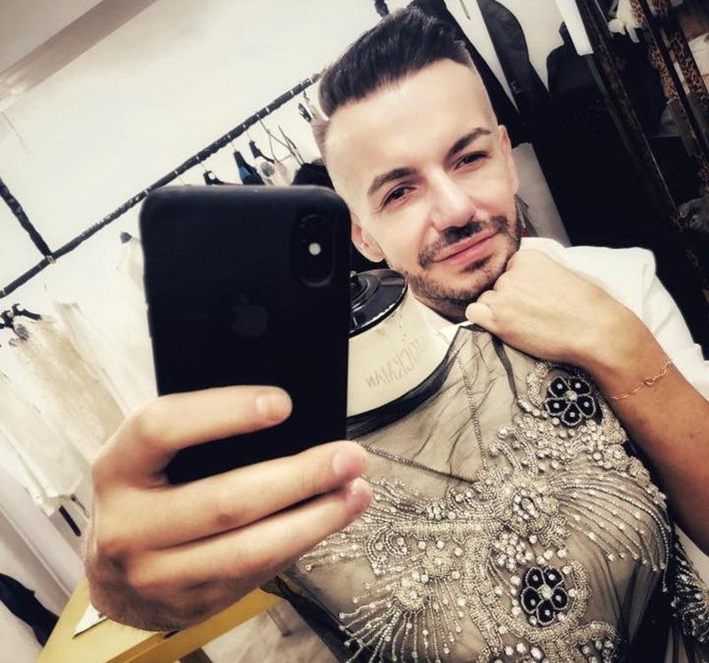 Moartea designerului Răzvan Ciobanu: Poliţiştii spun că n-a fost sinucidere. Cum au reacţionat vedetele