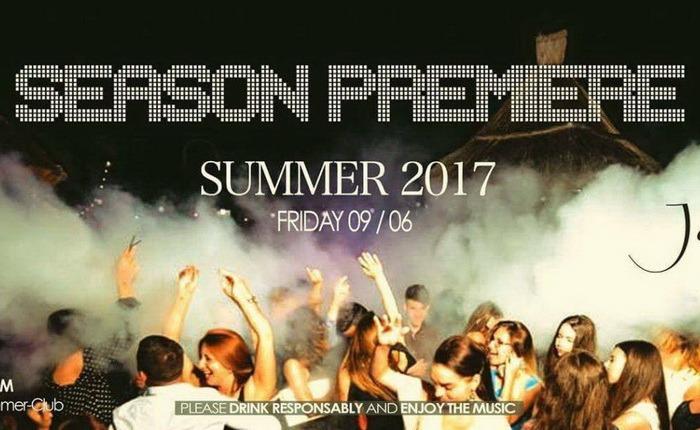 Grand opening: Încep petrecerile de vară la Rivo Summer Club (VIDEO)