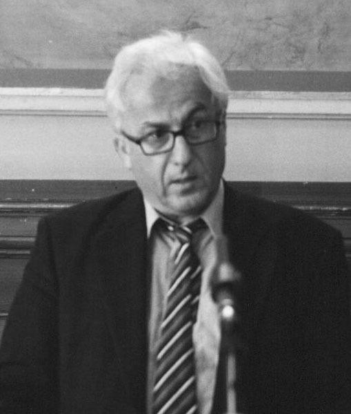 Savantul german Rudolf Windisch vorbeşte la Oradea despre originea românilor
