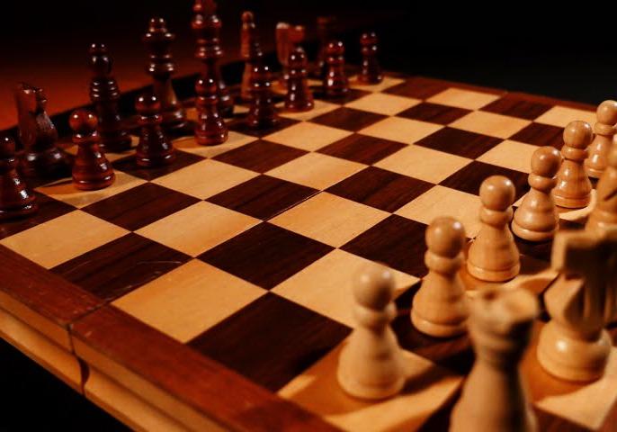 Oradea va găzdui sâmbătă un nou concurs internațional de șah de anvergură!