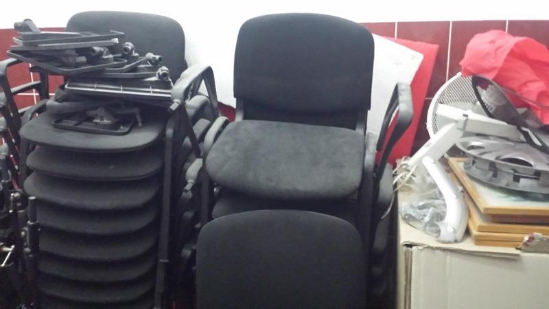 Şcoală cu handicap: Inspectoratul Şcolar, complet neadaptat pentru persoanele cu dizabilităţi (FOTO)