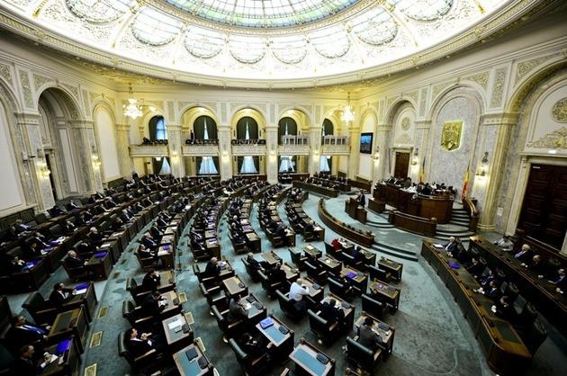 150 de ani de la înfiinţarea Senatului: Traian Băsescu nu a fost invitat la festivităţi