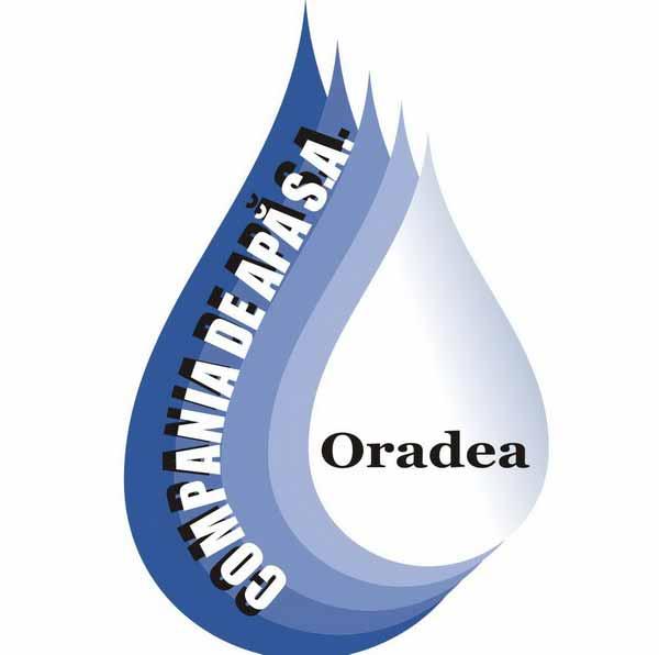 Compania de Apă Oradea, programul săptămânal de citire a contoarelor, perioada 28 octombrie - 1 noiembrie 2019