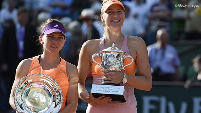 Câţi bani a câştigat Simona Halep după finala Roland Garros. Românca a urcat pe locul 3 WTA