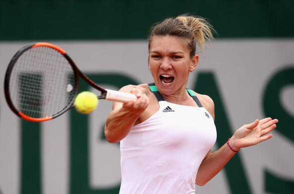 Roland Garros: Simona Halep s-a calificat în semifinale după o revenire spectaculoasă!