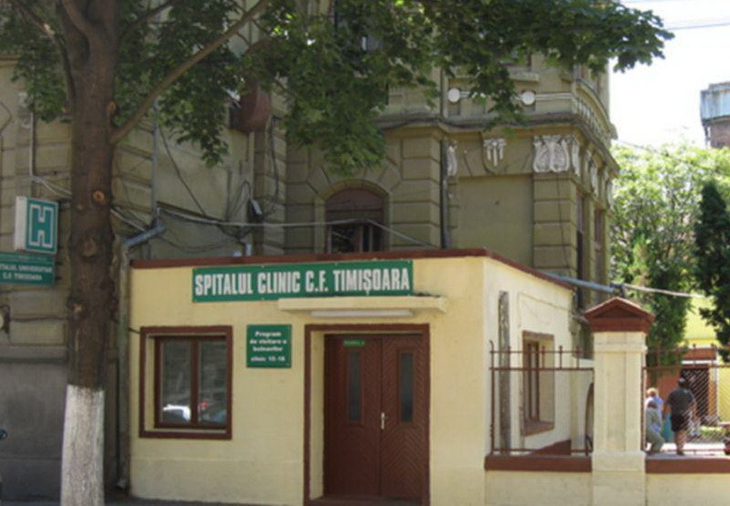 Nu mai vor în spital: Mai multe asistente şi infirmiere de la Spitalul CF Timişoara şi-au depus demisiile deteamă că se vor infecta