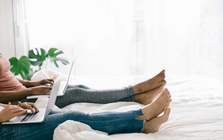 Munca de acasa: Cum motivezi angajatii in.