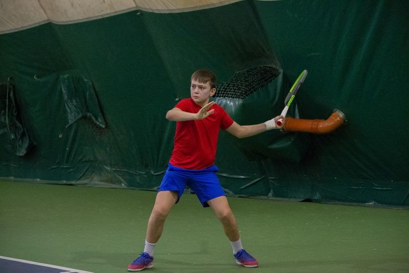Orădenii, printre laureaţii turneului de tenis dotat cu Cupa 8 Martie (FOTO)