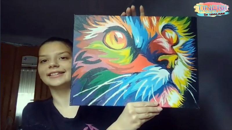 Tineri orădeni, mărturii despre viaţa lor în izolare: Au învăţat să gătească şi să picteze şi şi-au găsit mai mult timp pentru citit (VIDEO)
