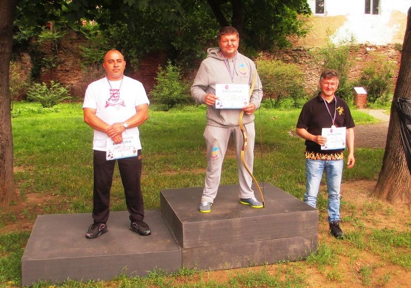 S-au reluat concursurile de tir cu arcul: Cupa Redpoint, câştigată de clubul din Tinca