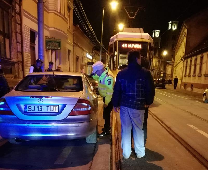 foto: Loredana Pînzariu / Info Trafic jud. Bihor