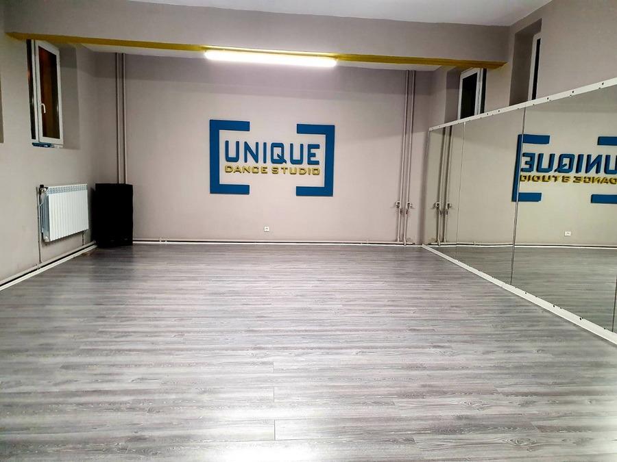 Casă nouă pentruŞcoala de dans Unique Dance Studio Oradea (FOTO)