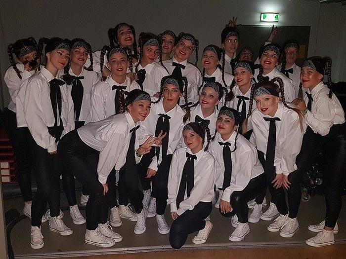 Bihorenii au obţinut rezultate bune la Campionatul Mondial Dance Star - World Dance Masters din Croaţia (FOTO)