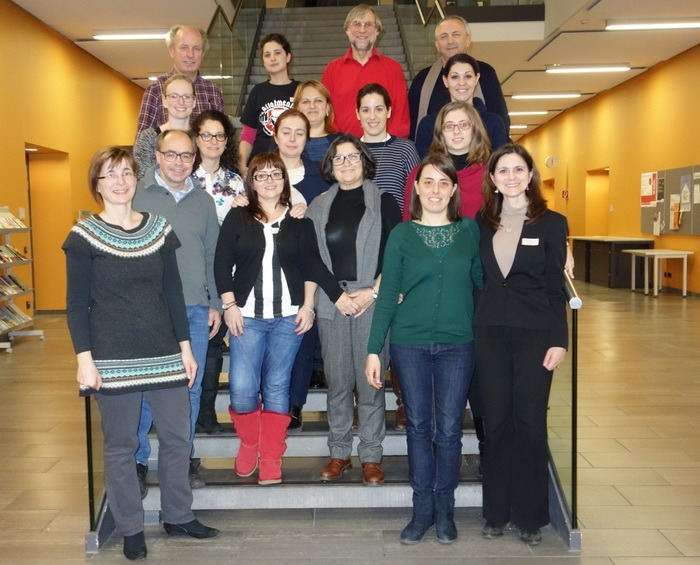 Universitatea din Oradea, în consorţiu internaţional: Alături de alte şase universităţi, va cerceta viaţa tinerilor europeni