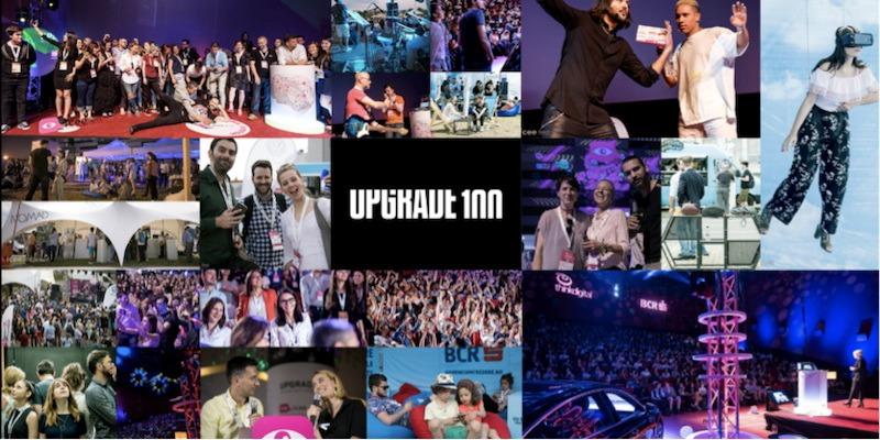 Ultima șansă: Nu ratați cel mai mare festival din Europa Centrală și de Est dedicat transformărilor provocate de internet și tehnologie! Agenda finală iCEE.fest: UPGRADE 100