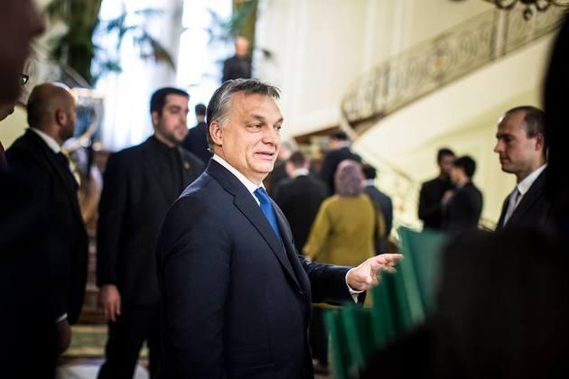 Premierul ungar: Refuz să transform Ungaria în România