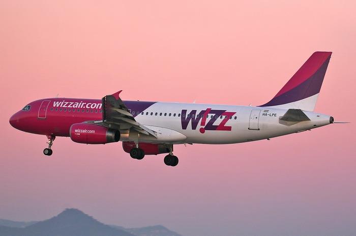Wizz Air introduce o cursă low-cost pe ruta Cluj-Bucureşti. Biletele pornesc de la 39 lei!