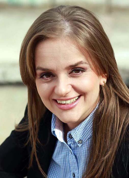 directoarea Liceului Greco-Catolic Iuliu Maniu, Antonia Nica