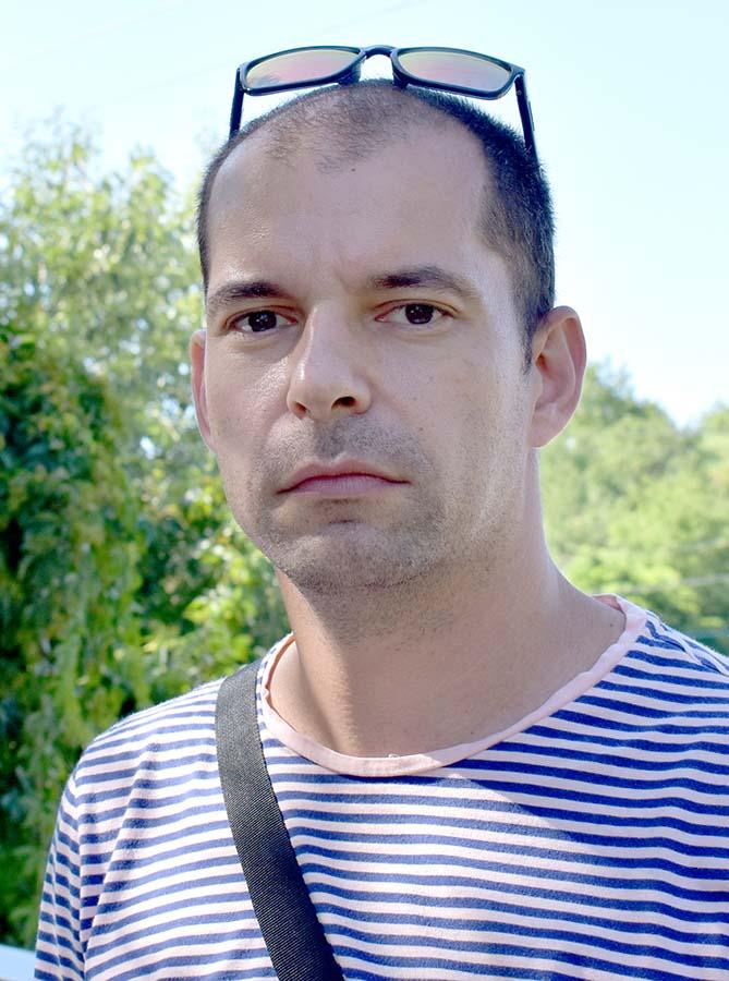 Cristian Togor