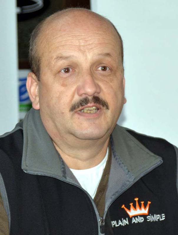 George Togor, preşedintele Ecotop,