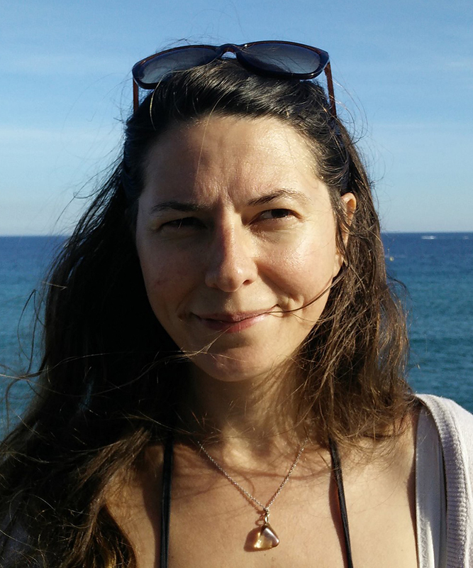 Ioana Tănase, proprietar magazin zero waste