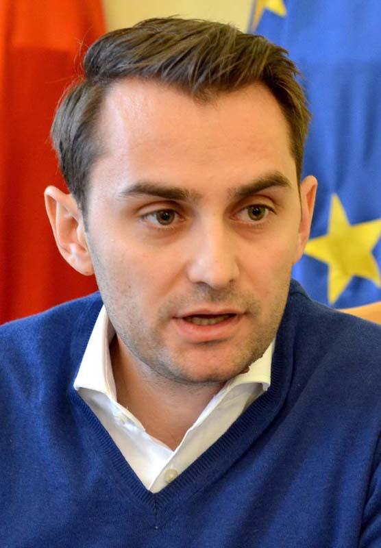 Mihai Jurca, președintele APTOR