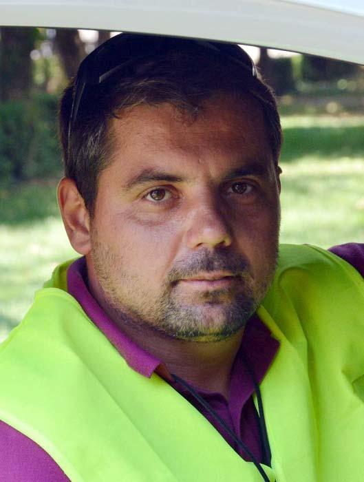 Lucian Dobârcean, RER Ecologic