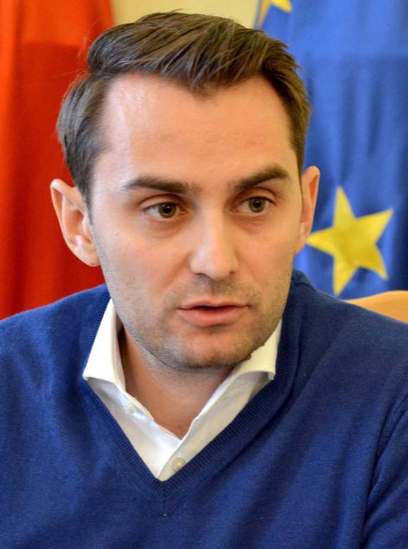 Mihai Jurca, directorul APTOR