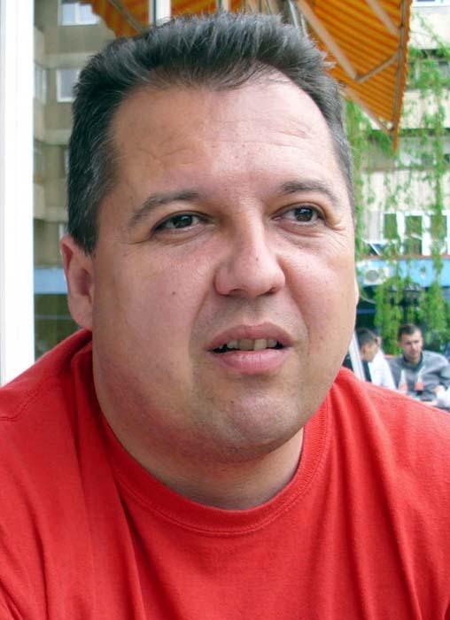Mircea Crăciun, fondatorul Asociației Probikers